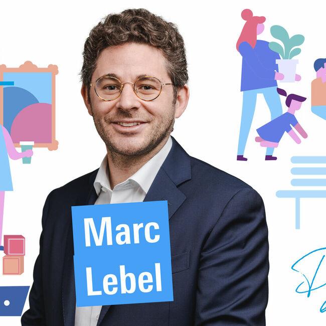 Marc Lebel