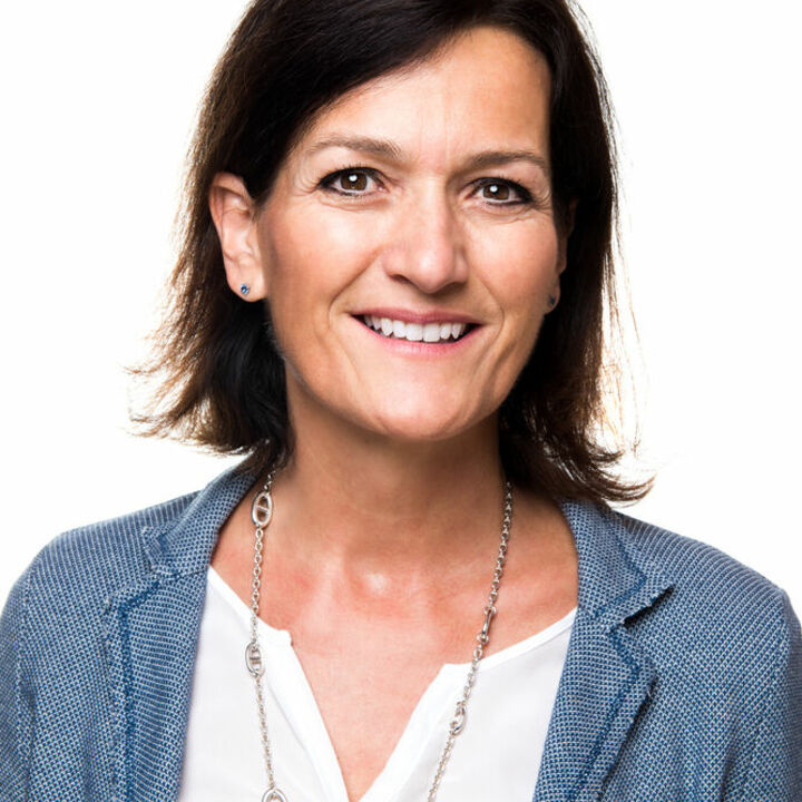 Nathalie Jaquerod