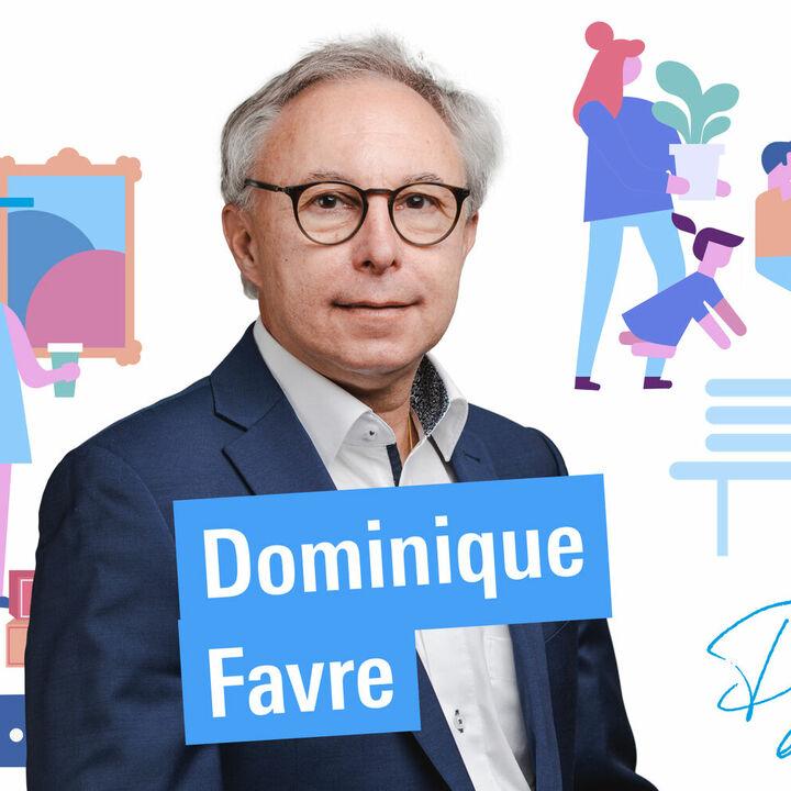 Dominique Favre