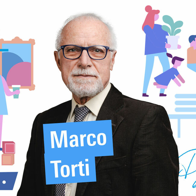 Marco Torti