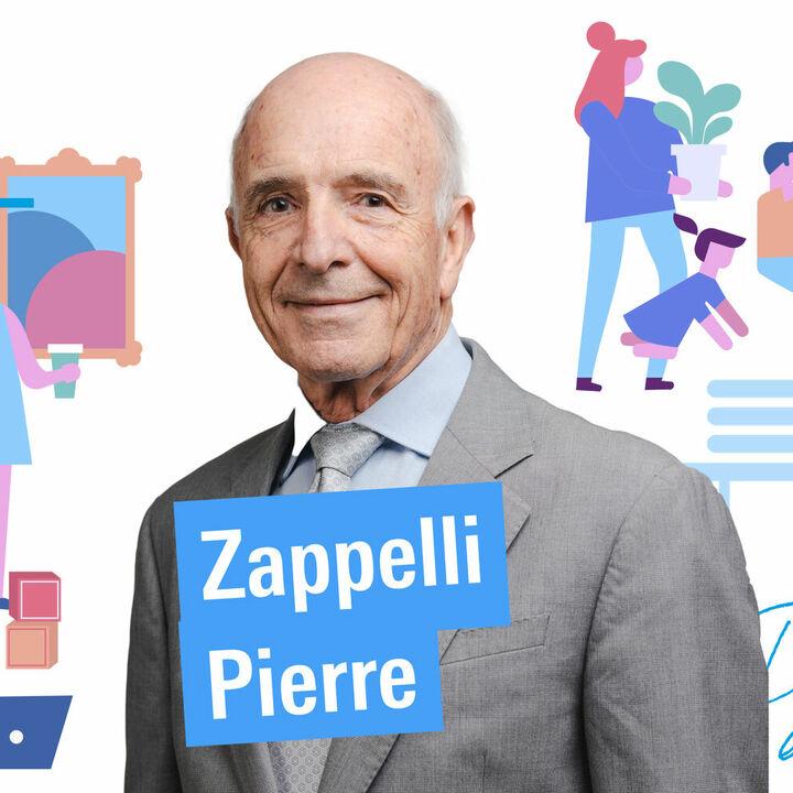 Pierre Zappelli