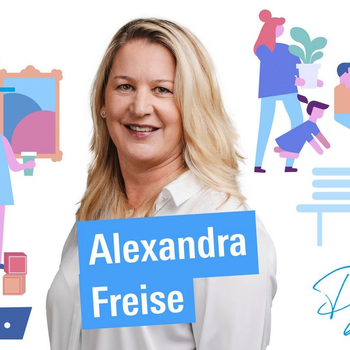Alexandra Freise