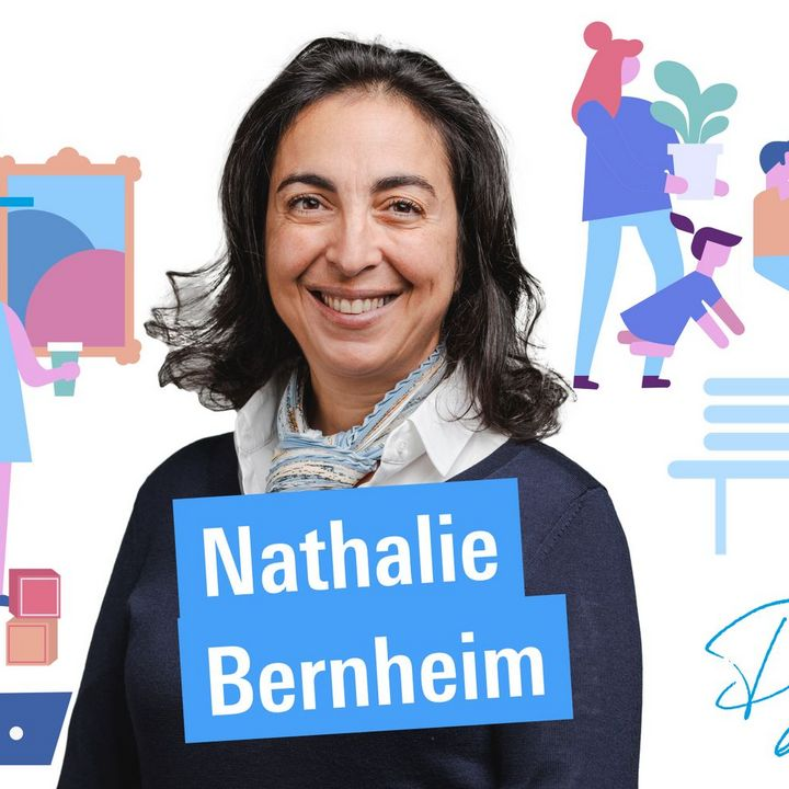 Nathalie Bernheim