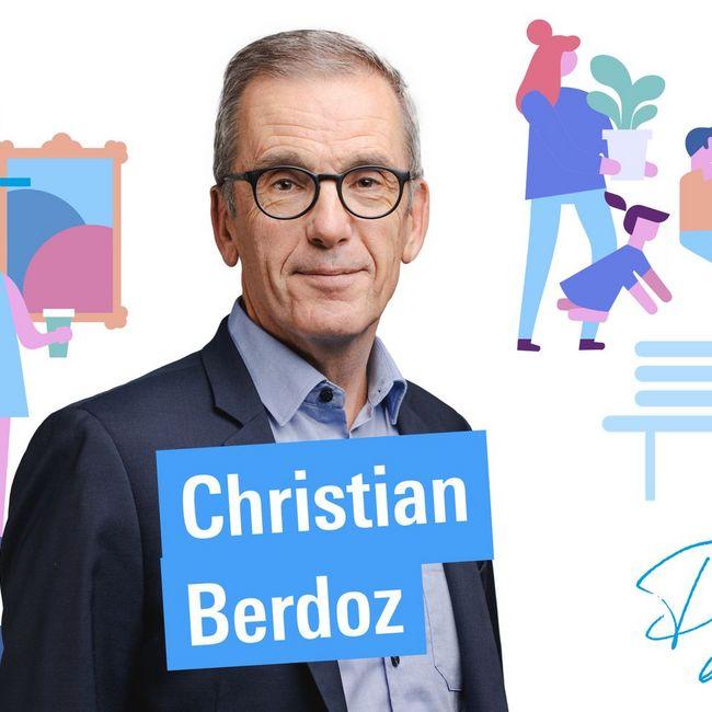 Christian Berdoz