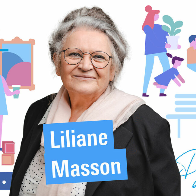 Liliane Masson