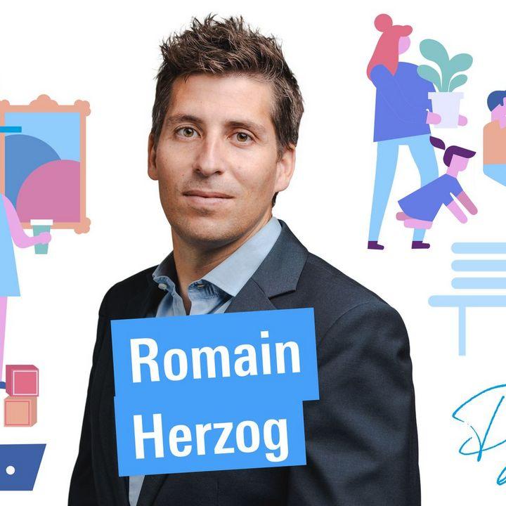 Romain Herzog