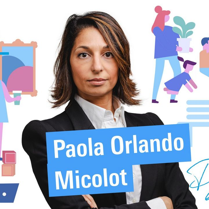 Paola Orlando Micolot
