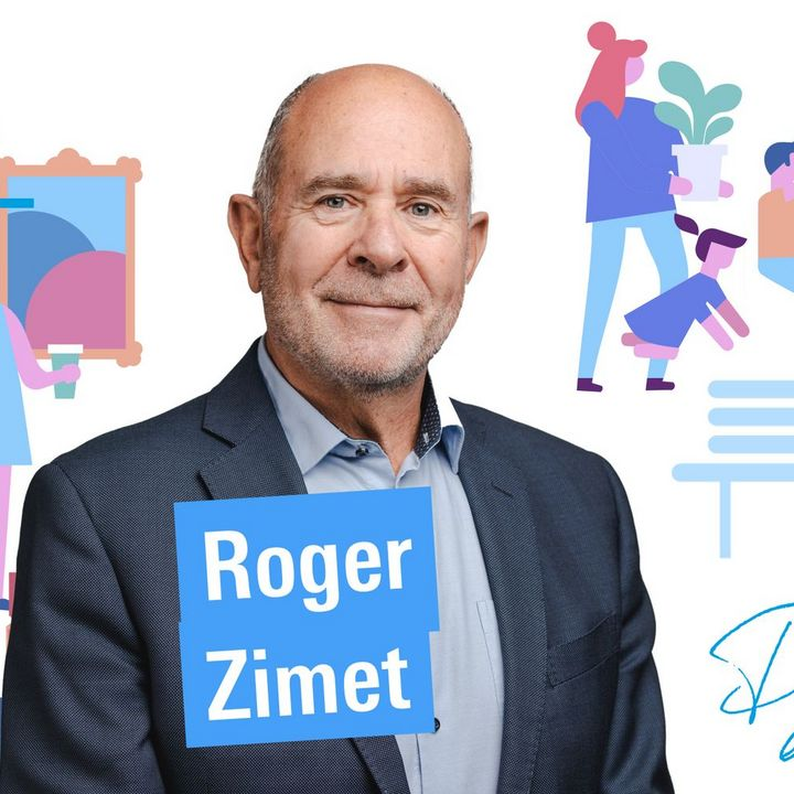 Roger Zimet