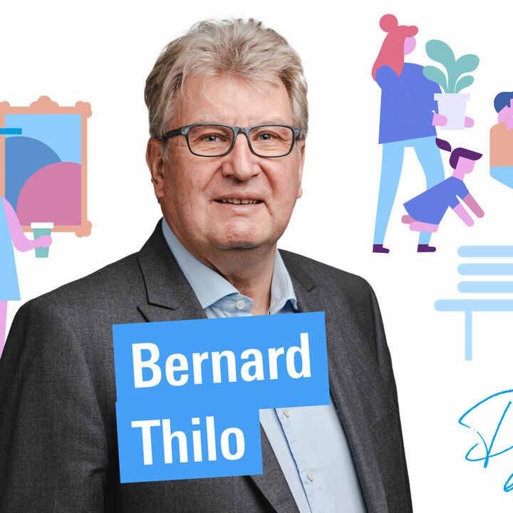 Bernard Thilo