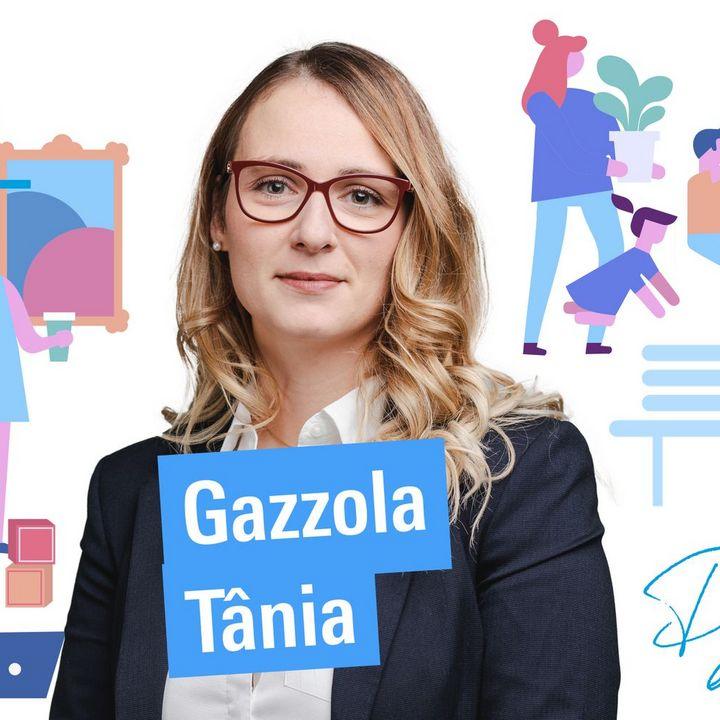 Tánia Gazzola