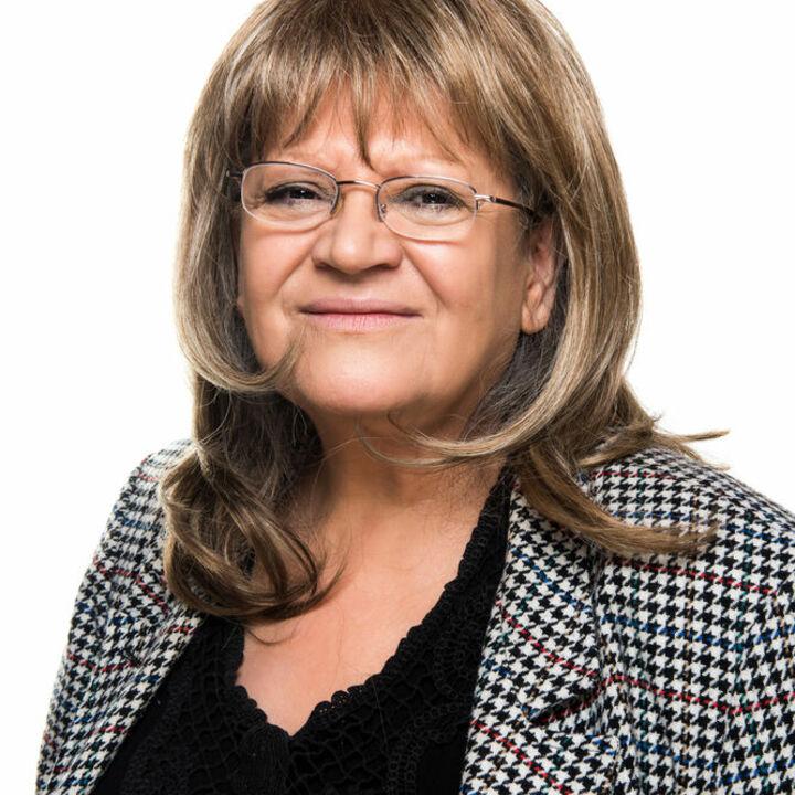Liliane Masson