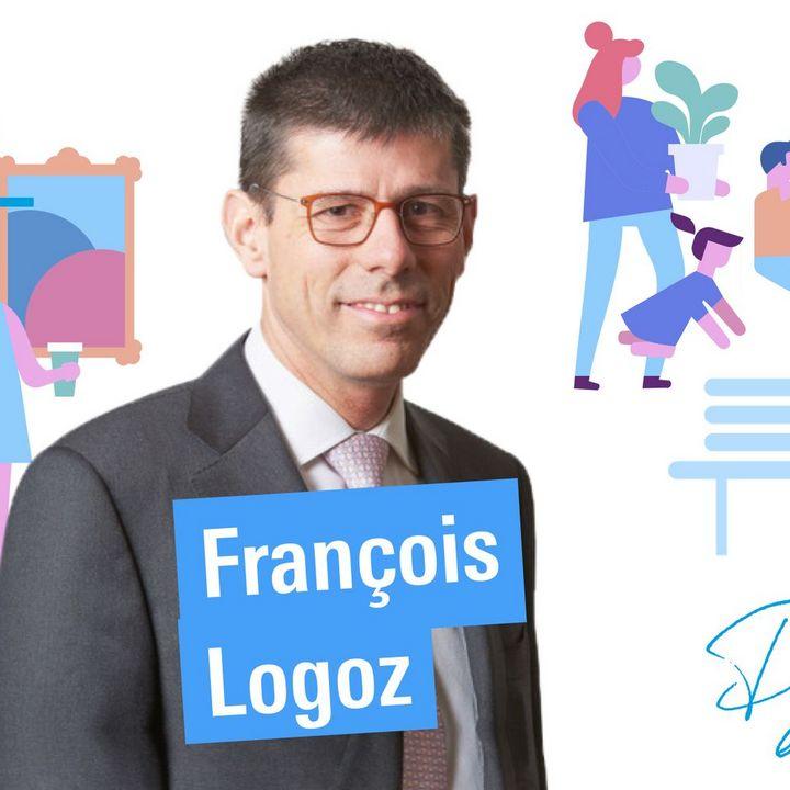 François Logoz
