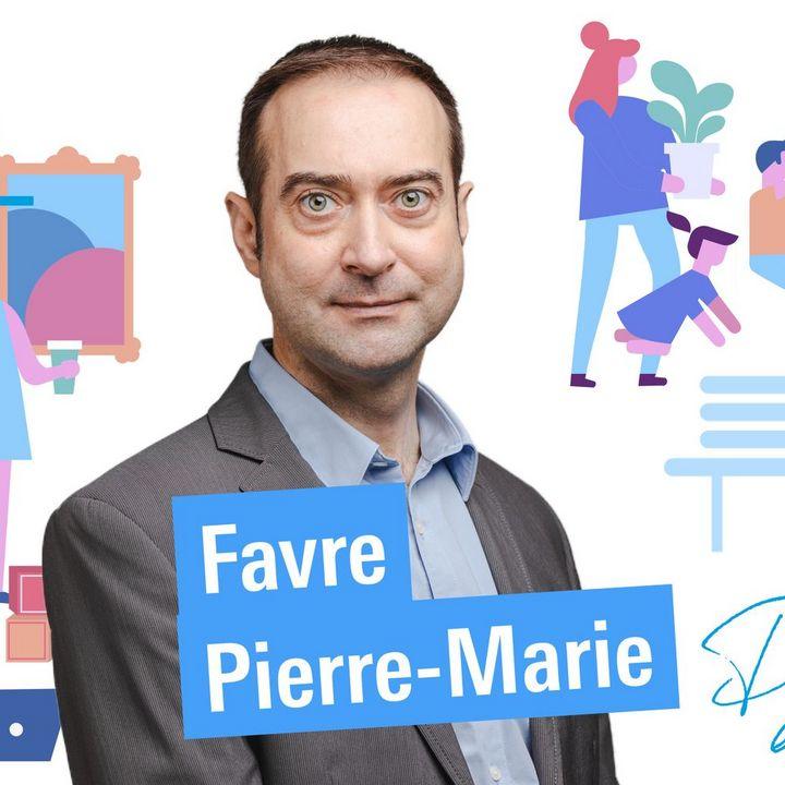 Pierre-Marie Favre