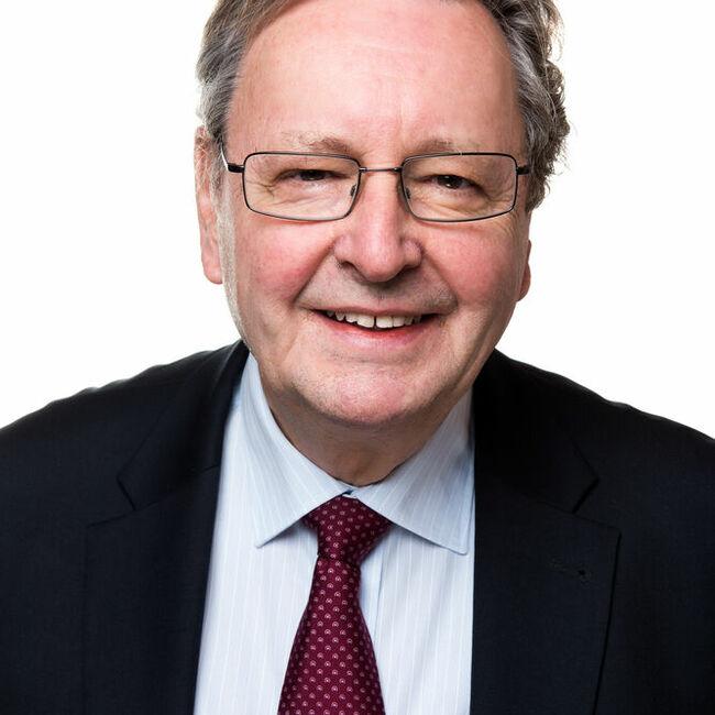 Michel Aguet