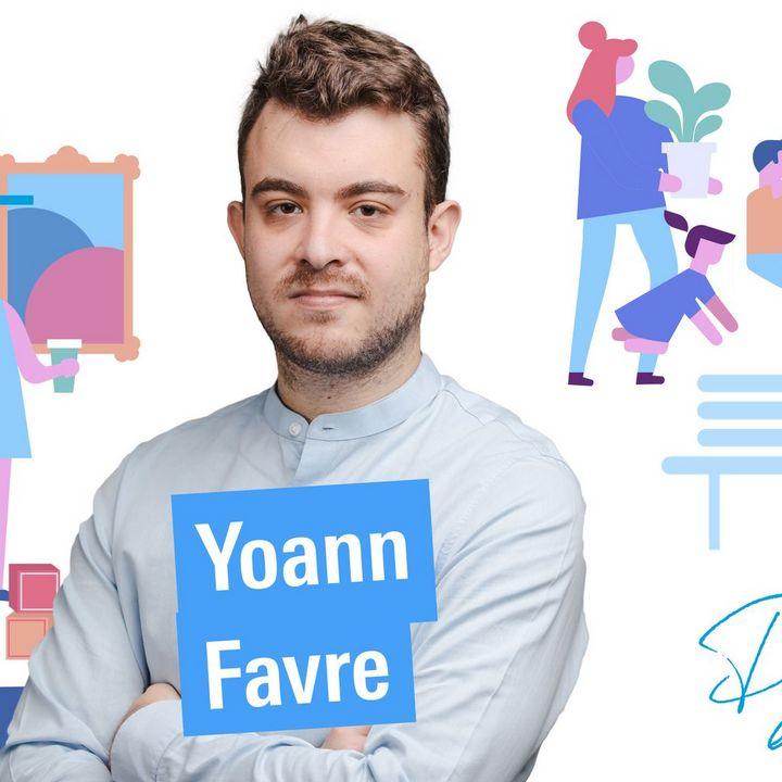 Yoann Favre