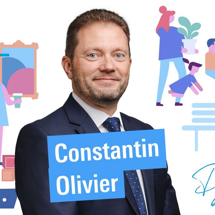 Olivier Constantin