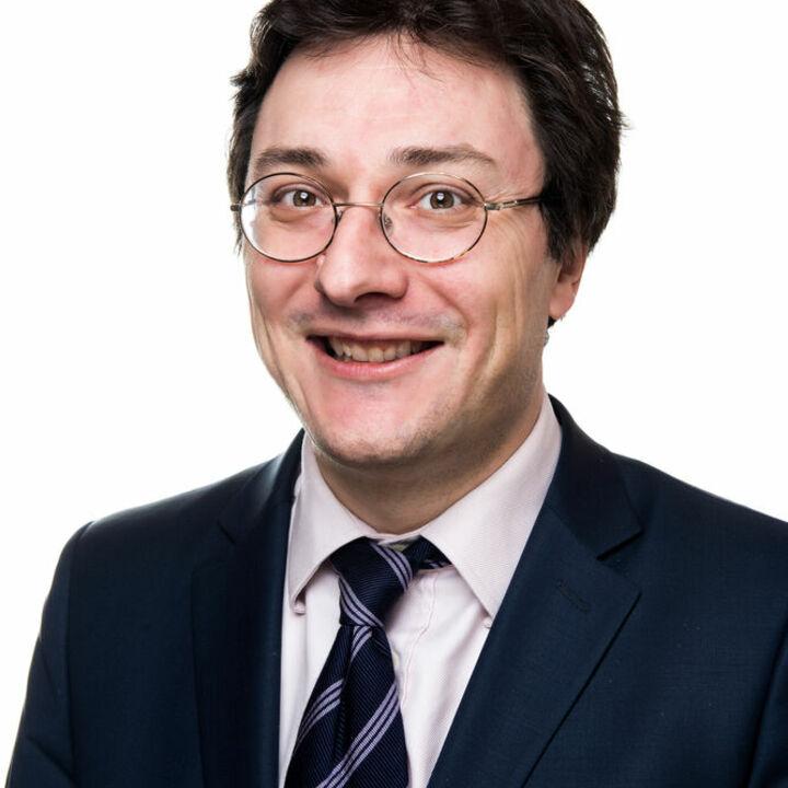 Sébastien Fague