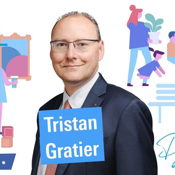 Tristan Gratier