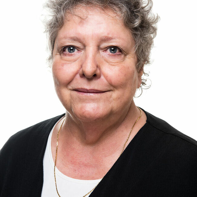 Christine Soerensen