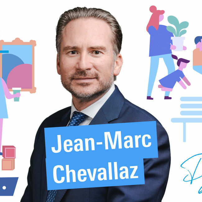 Jean-Marc Chevallaz